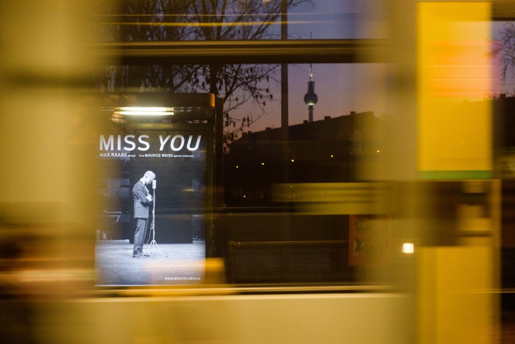 MISS YOU exhibition